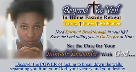 In-Home Fasting Retreat